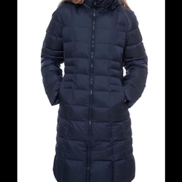 Northface puffer metropolis parka jacket coat. M 5c33ff32619745a9591c892b 015ec4f06